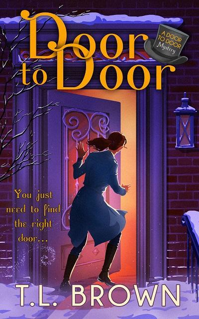 Door to Door by TL Brown