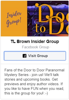 Join the TL Brown Insiders Group