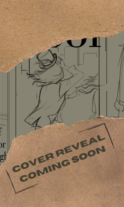 Through the Door Cover To Be Revealed