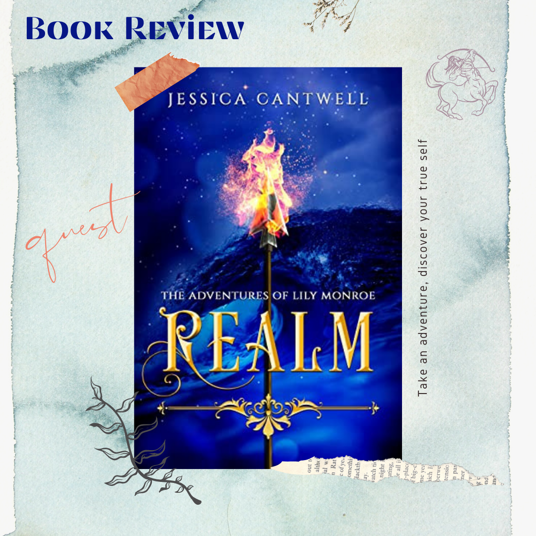 Book review of Cantwell's Realm