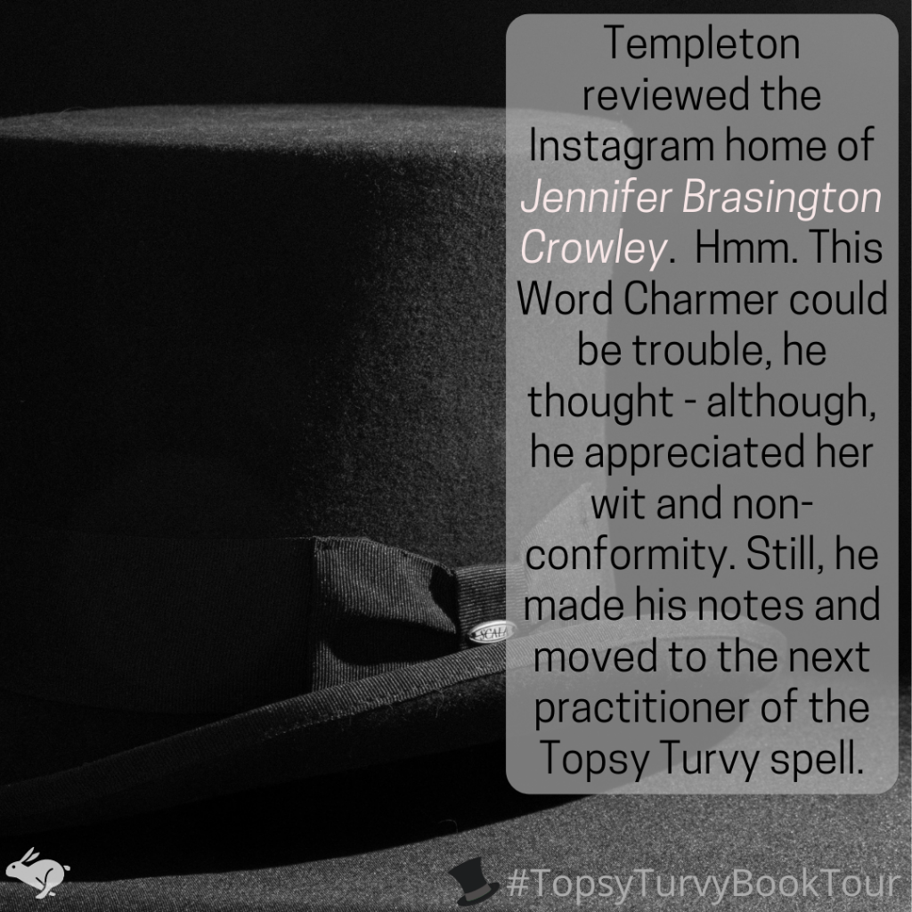 Visiting Word Charmer