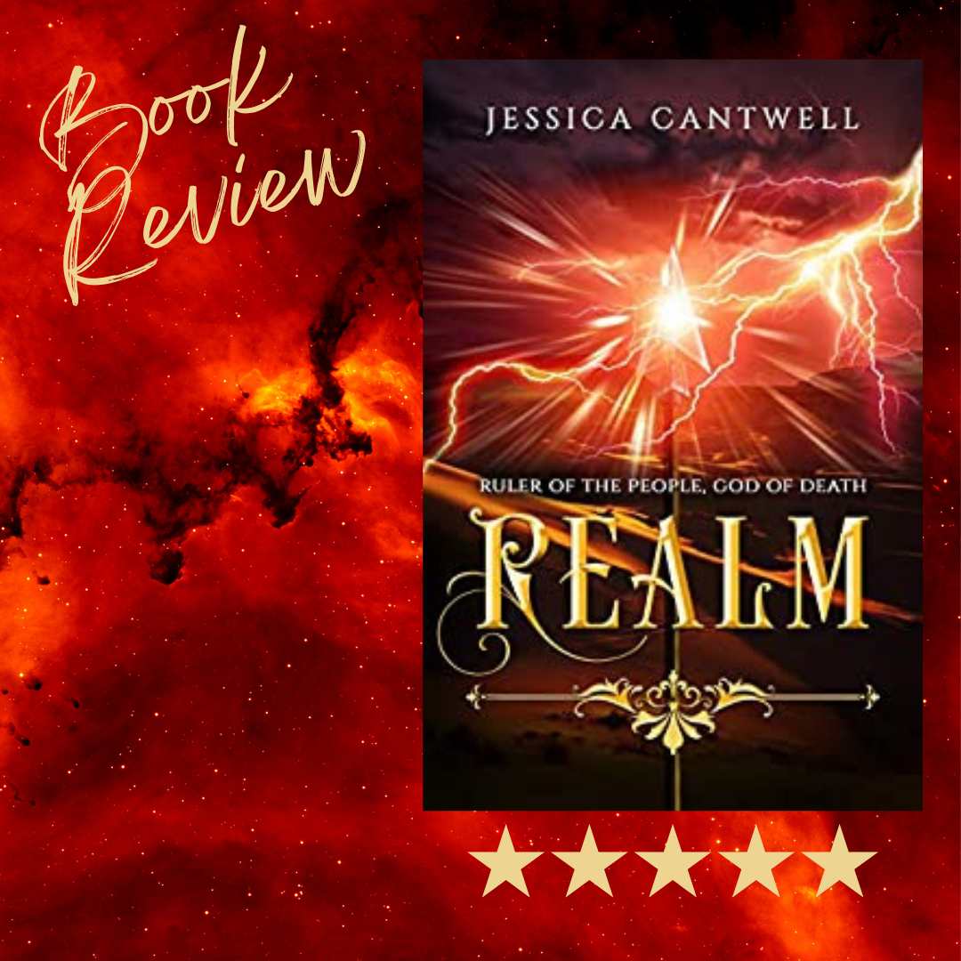 Book Review of Realm 2