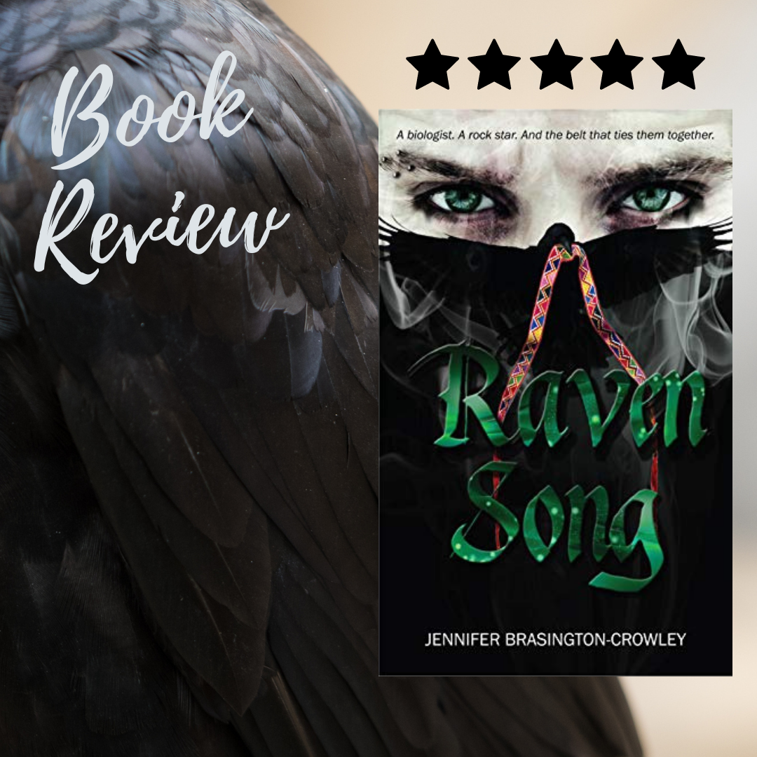Book Review - Raven Song
