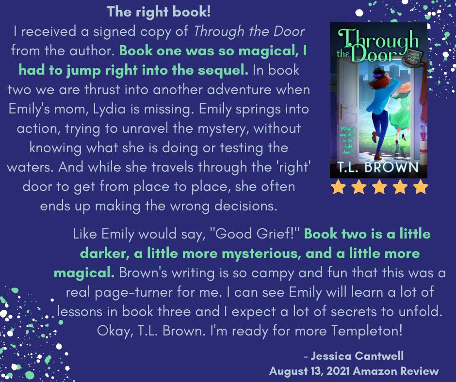 Review of Through the Door