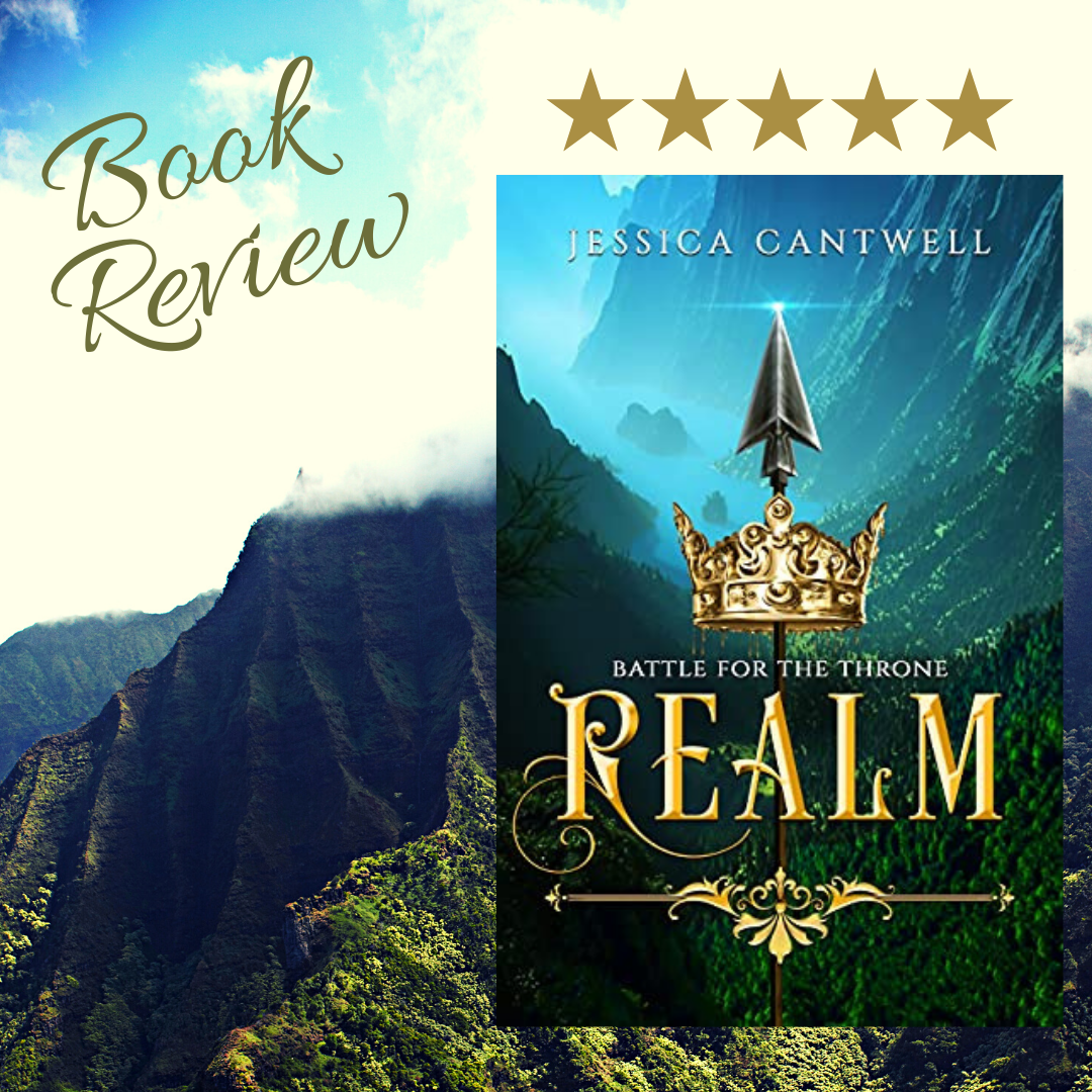 Book Review of Realm